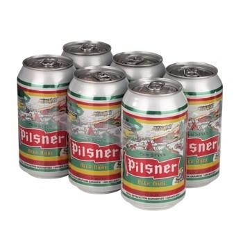 Molson Pilsner 9,77$