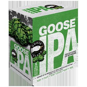 Goose IPA 13,99$