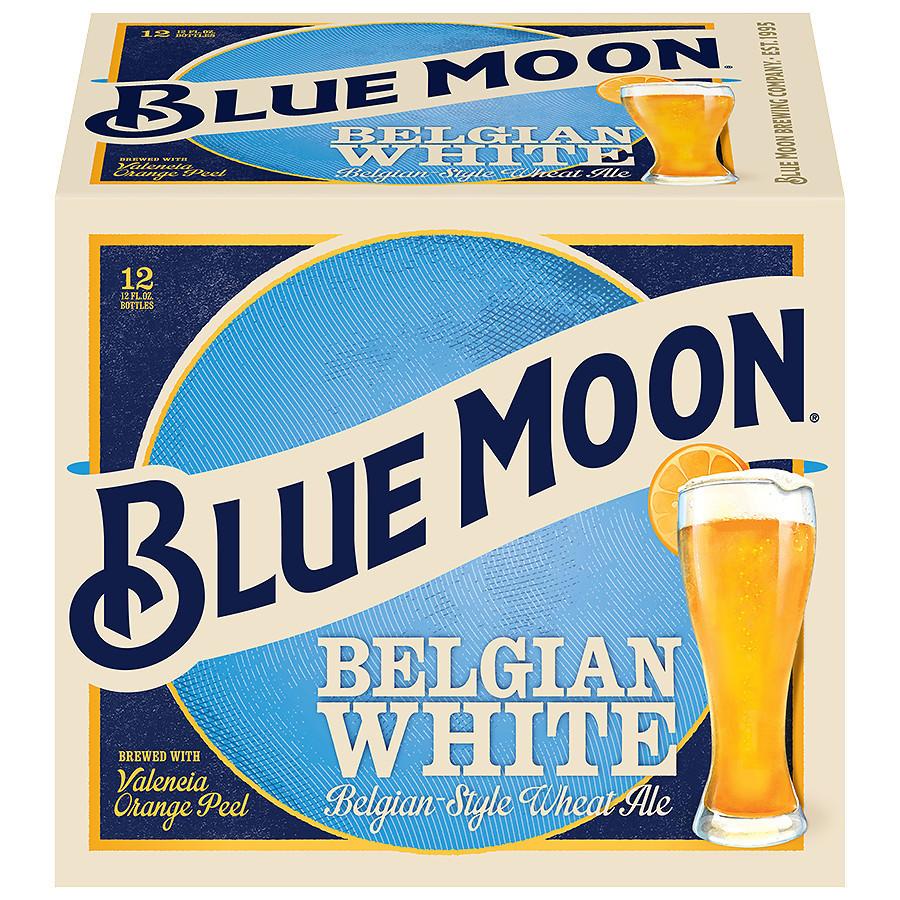 Belgian Moon 17,99$