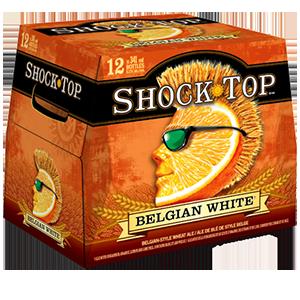 Shock Top 20,99$