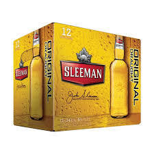 Sleeman au choix 17,99$