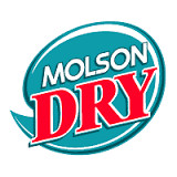 Molson Dry 25,99$