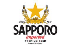 Sapporo 34,99$