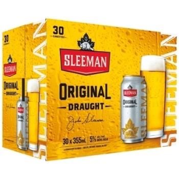 Sleeman 37,49$