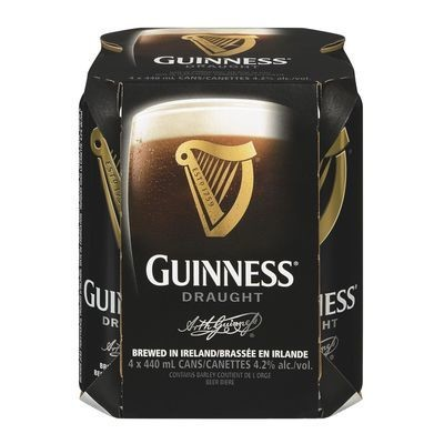 Guiness 12,99$