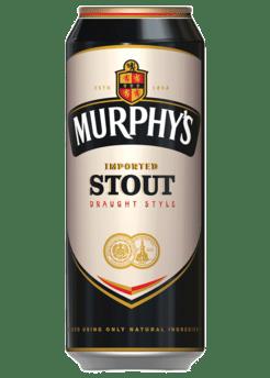 Murphys Stout 3,99$