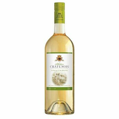 Sélection Châtenois Blanc 12.99$