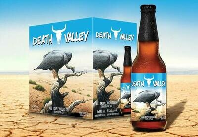 Death Valley 6-pack 11.99$