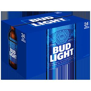 Bud light 33.99$