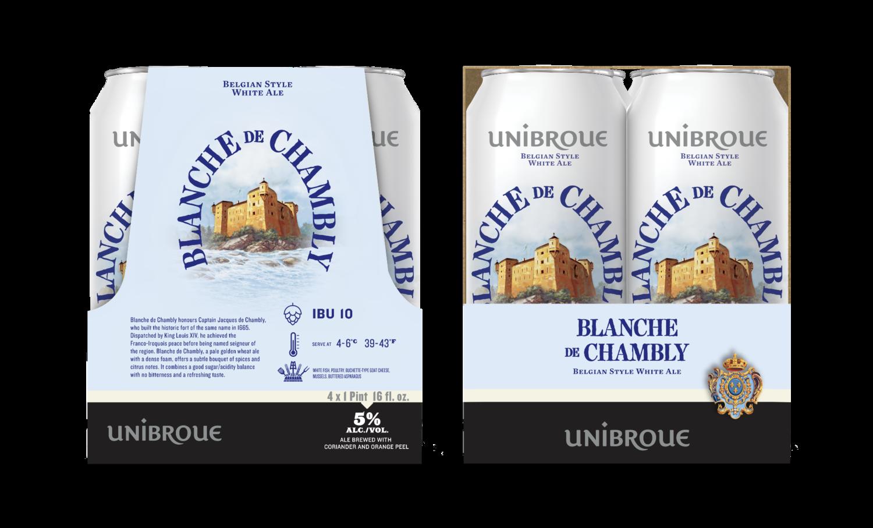 Blanche de Chambly 15.99$