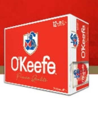 O'Keefe 17,99$