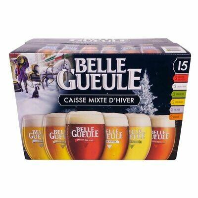 Belle Gueule Mixte d'hiver 19.99$