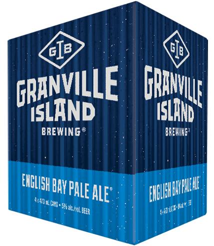 Granville Island Brewing 13.99$
