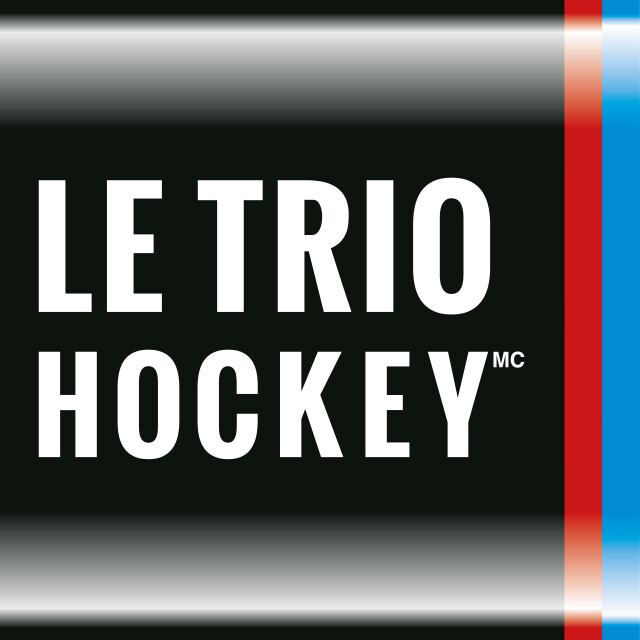 Le trio Hockey 27,49$