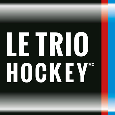 Le trio Hockey 27,49$