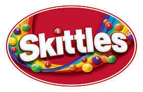 Skittles 1,99$