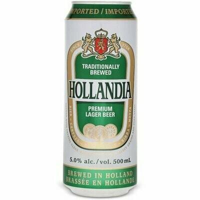 Hollandia 3.49$