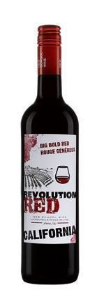 Revolution Red Rouge 13.65$