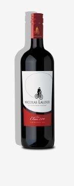 Nicolas Laloux Rouge 13.45$