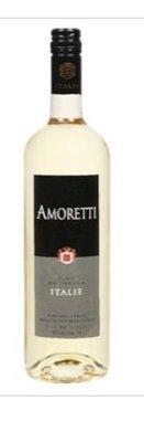 Amoretti Blanc 14.97$