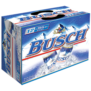 Busch 16,99$