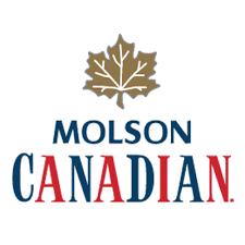 Molson Canadian 18.99$