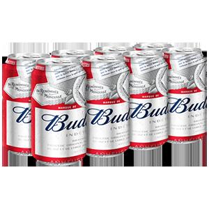 Budweiser 12.99$