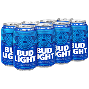 Bud Light 12.99$