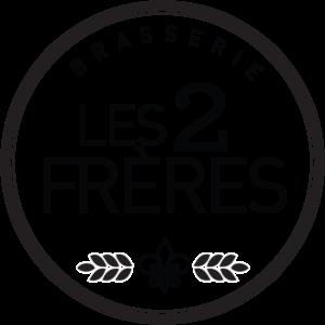 Brasserie les 2 Frêres 500ML 6,99$