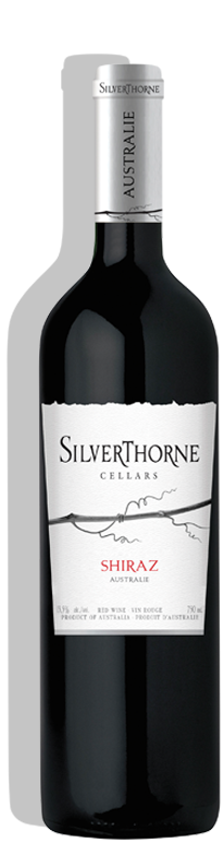 SilverThorne Rouge 14,89$