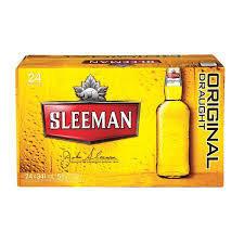 Sleeman Original 31.99$