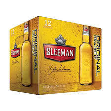 Sleeman Original 17,99$