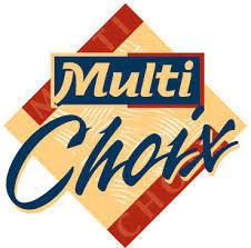 Croustilles Multi-choix 2,29$