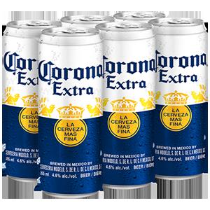 Corona 13,99$