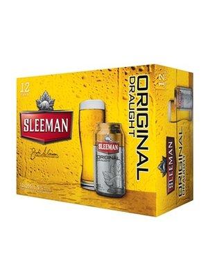 Sleeman Draught 16,99$