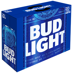 Bud Light 28.99$