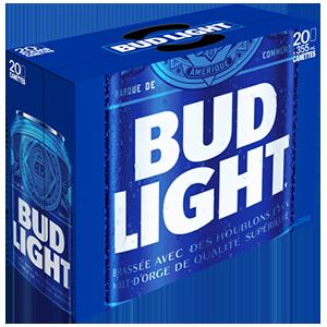 Bud Light 28.99$