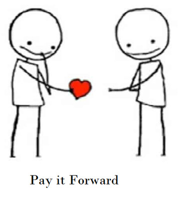 Pay It Forward Coupon - Buy a future treatment for somebody who has lost their job due to COVID-19.
