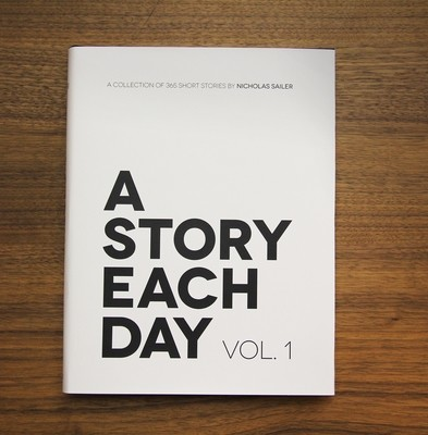 A Story Each Day | Volume 1