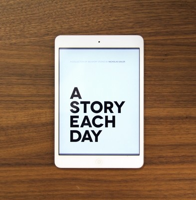 A Story Each Day eBook