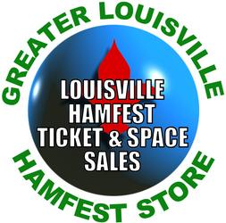 Greater Louisville Hamfest Store