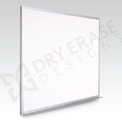 48 x 72 Plain Dry Erase Whiteboard