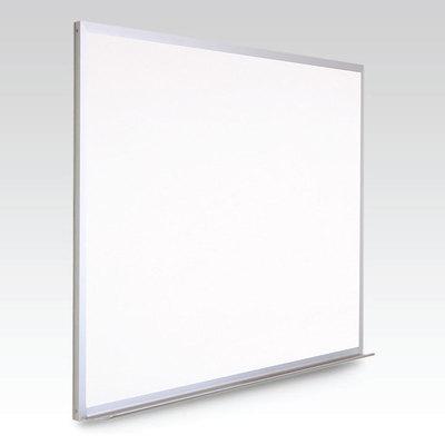 36 x 60 Plain Dry Erase Whiteboard