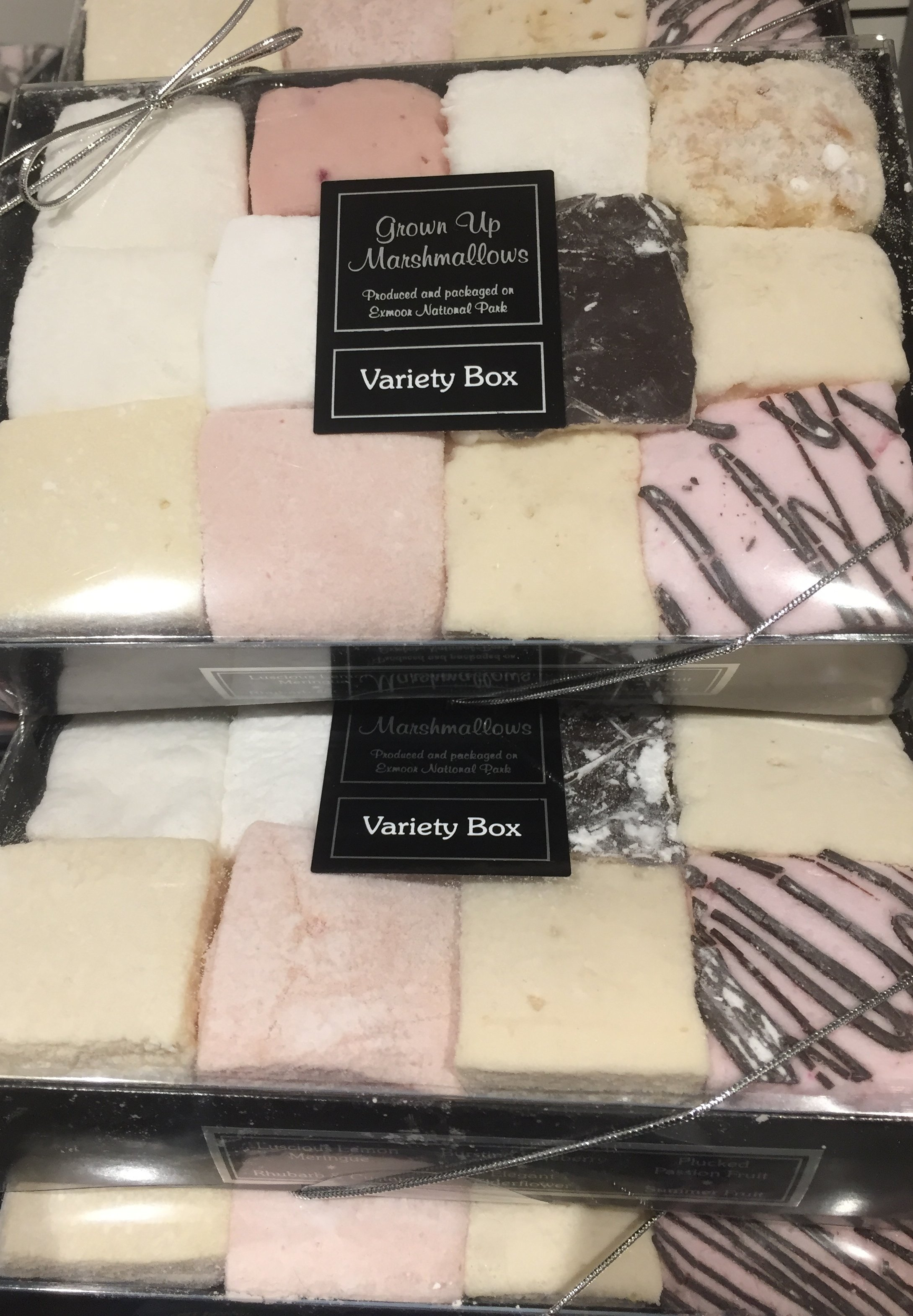 Double Variety Box - Now back in stock!