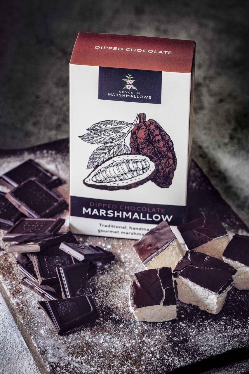 Dipped Chocolate GEF-DC