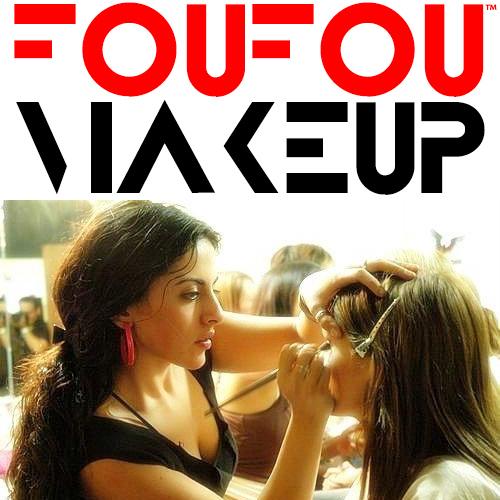 Make-up, Hair, Lashes 00018