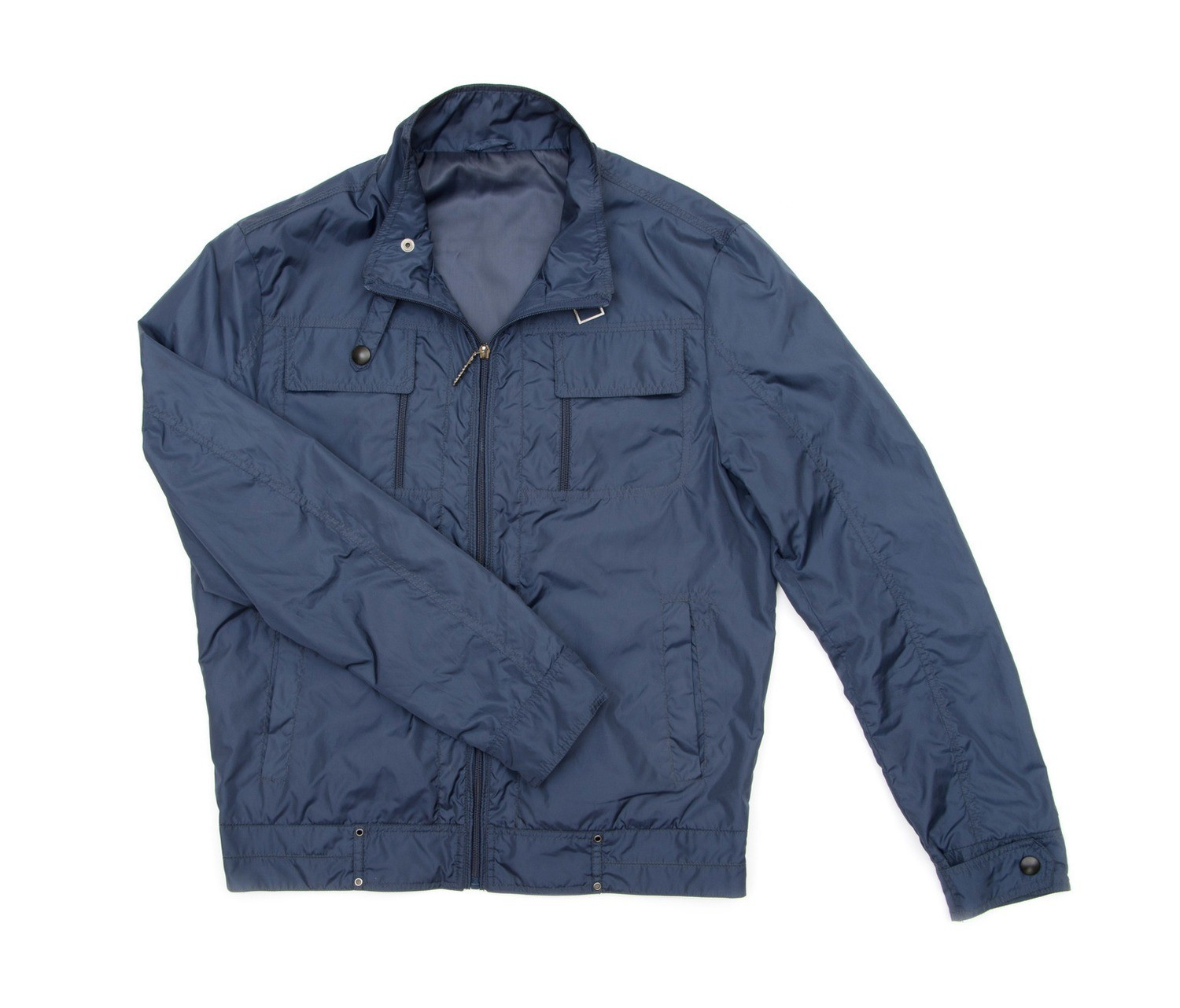 Men's Blue Jacket