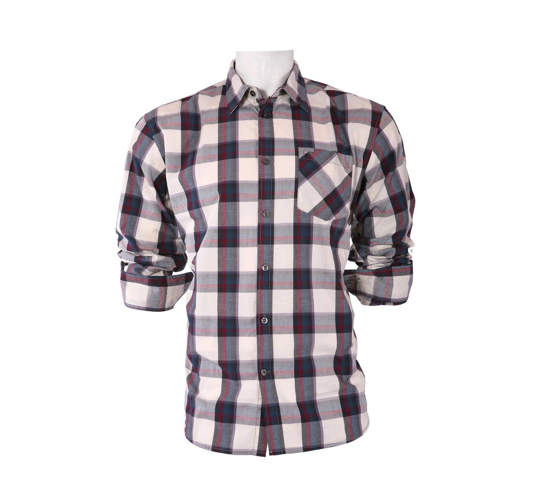 Men's Checkered Shirt