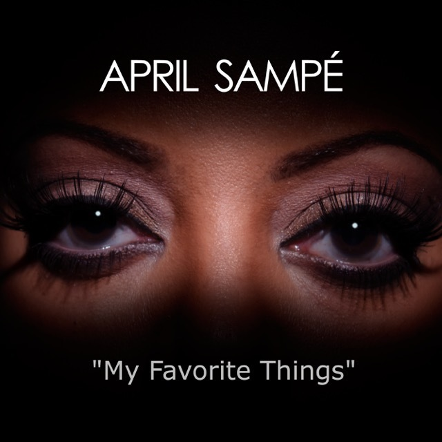 April Sampe...My Favorite Things