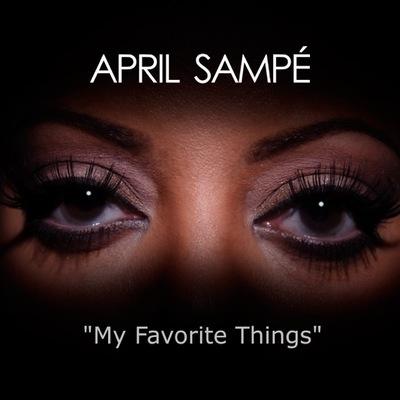 April Sampe...My Favorite Things